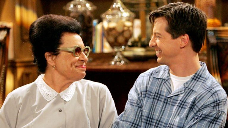 Will & Grace actor Shelley Morrison has died, aged 83