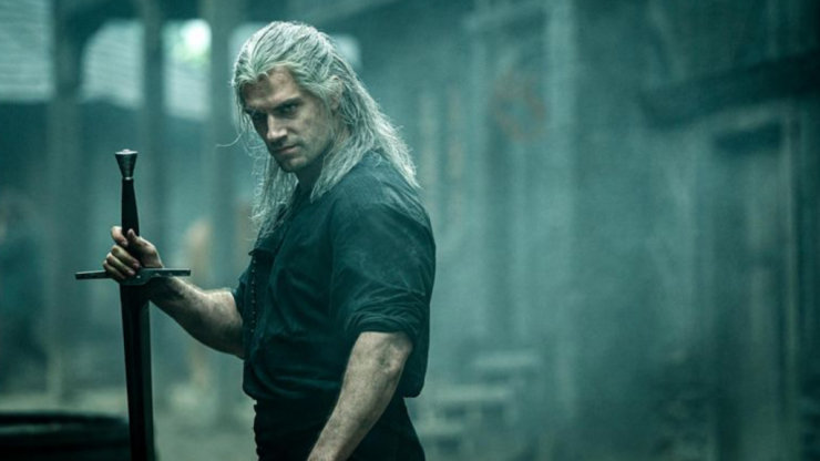 Netflix's The Witcher drops in December and the first reactions are seriously good