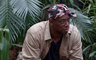 I'm A Celeb fans spot blunder after Ian Wright's reaction to news of a Bushtucker trial