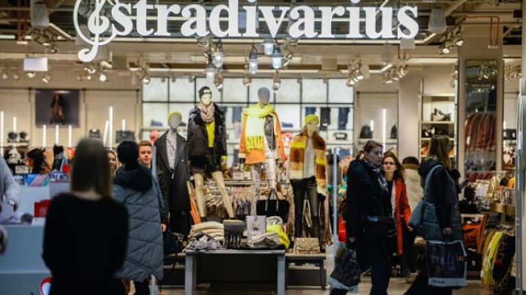 We have found the jeans of our dreams in Stradivarius for only €30