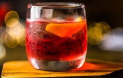 We've just found the most delicious cocktail to have on Christmas nights in