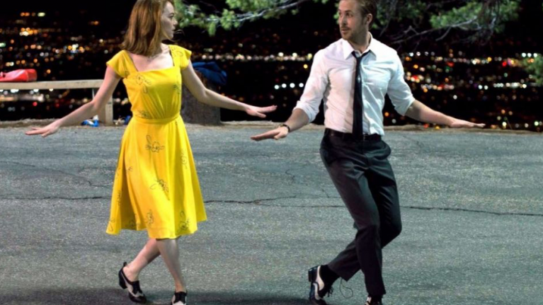 Better mark the calendars, La La Land is coming to Netflix on New Year's Eve