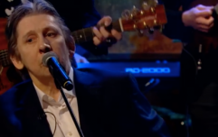 There were some lovely tributes to the genius of Shane MacGowan on The Late Late Show
