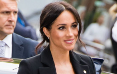 Meghan Markle on the 'rule breaking' Christmas gift she got from her dad Thomas