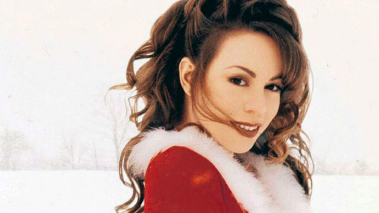 Mariah Carey's 'All I Want For Christmas Is You' finally reaches No.1 in the US