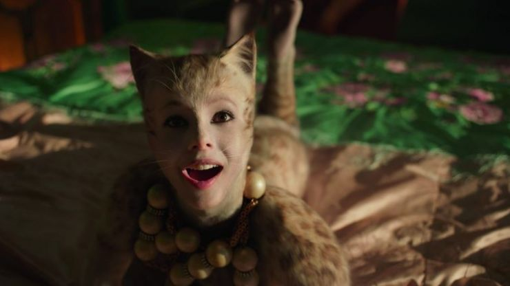 Cats movie review: Far from purrfect... but not a complete cat-astrophe!