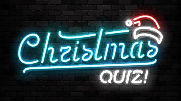 We've devised the cruelest Christmas 'Would You Rather' game in history... so yeah enjoy!