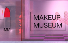 The world's first museum dedicated to MAKEUP is opening in 2020, and wow