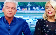 TV duo Holly Willoughby and Philip Schofield respond to reports of a rift between them