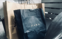 The €20 Zara dress that comes in three colours is the best December bargain you'll find