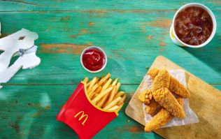 McDonald's set to launch first fully vegan meal in January