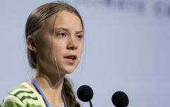 Greta Thunberg has been named TIME's 2019 Person of the Year