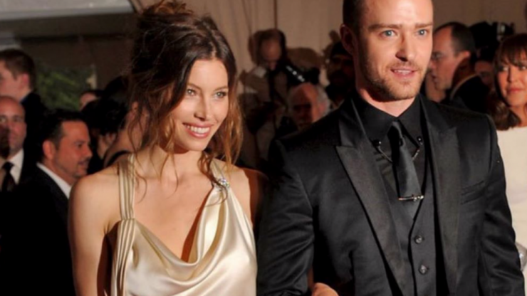 Jessica Biel reportedly asked Justin Timberlake to put his apology on Instagram