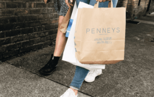Say hello to the €40 Penneys puffer coat that will keep you warm and dry over Christmas