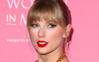 Taylor Swift calls out 'toxic male privilege' of music industry in empowering speech