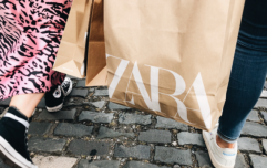 We just found the perfect party heels for €40 in Zara