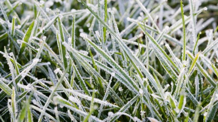 Met Éireann issue wind warning for Donegal ahead of nationwide 'freezing fog' next week