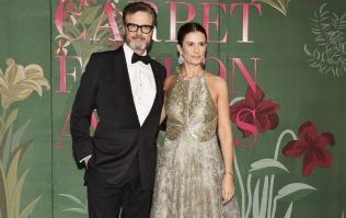 Colin Firth and his wife Livia have broken up after 22 years of marriage