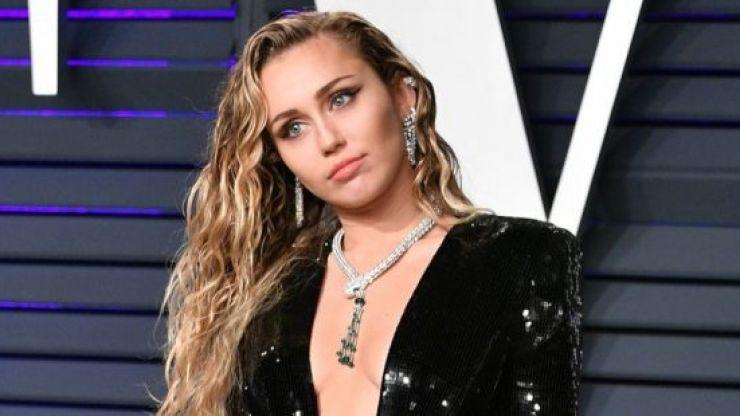 Cody Simpson has denied cheating on Miley Cyrus