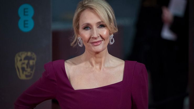 J.K. Rowling has come under fire after supporting woman fired for transphobic tweets