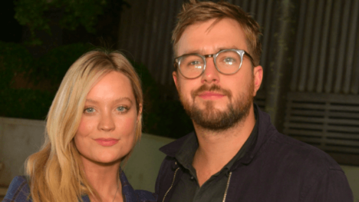 Iain Stirling 'delighted' as Laura Whitmore joins the Love Island team