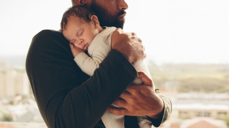 New parents lose up to 44 days of sleep during the first year, says study