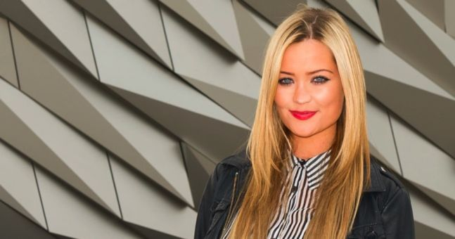 Hot Dates and Classic Tunes - Laura Whitmore Takes Some Time Out