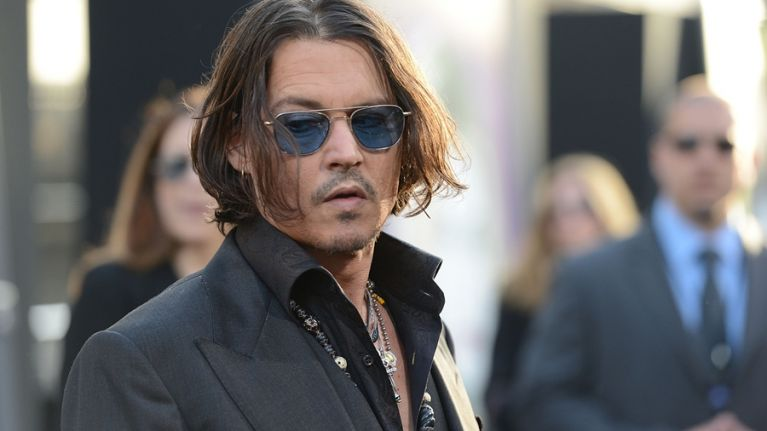 Valley of the Dolls: Johnny Depp Collects Barbies?