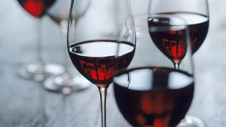 World Health Organization Release Binge-Drinking Stats