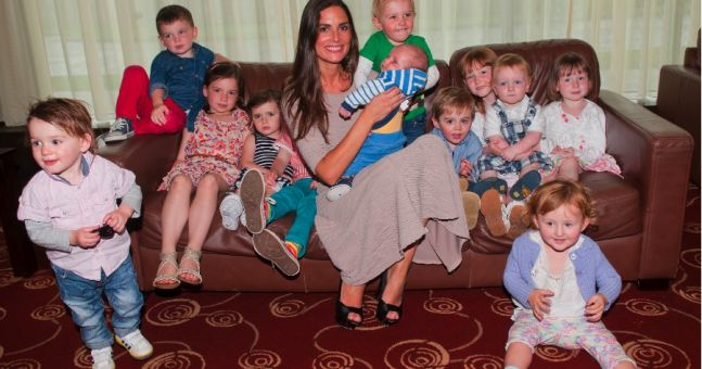 Model Mum - Alison Canavan takes her Parenting Show on the Road