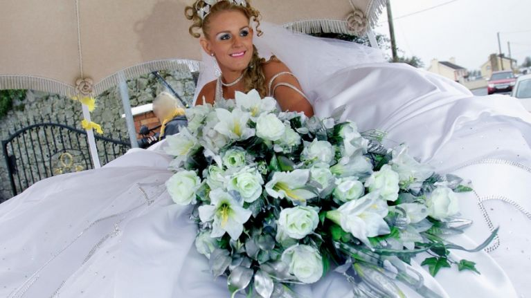My Big Fat Gypsy Wedding Dressmaker said Prison Made her Rich | Her.ie