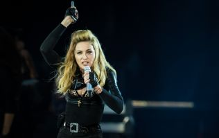 Madonna's New Music Video Has A Star-Studded Line-Up That Rivals Taylor Swift's 'Bad Blood'