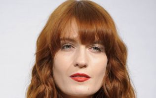 """Florence Reveals She Had A """"Bit Of A Nervous Breakdown"""" Before Release of New Album"""