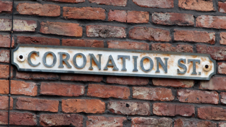 Twitter Reacts To Coronation Street's Live 60th Anniversary Episode
