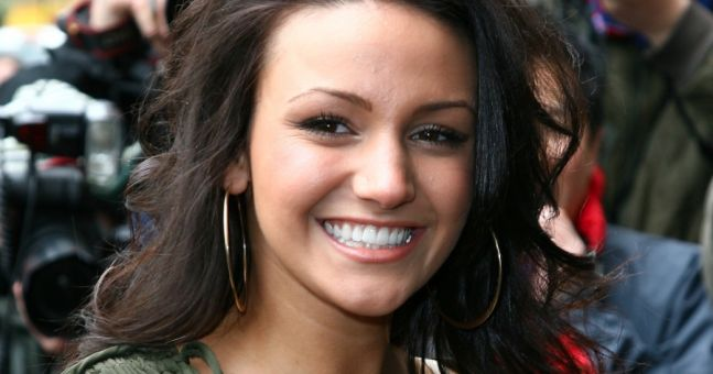Is Michelle Keegan About To Take Back Cheating Boyfriend