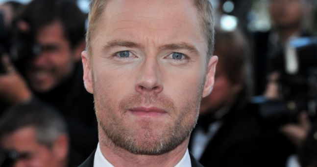 Ronan Keating Is Happy A Year After Marriage Split From Wife Yvonne