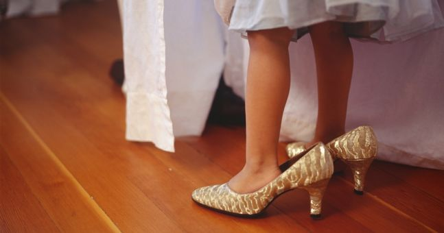 Is Your Toddler a Fashion-Diva? A New Study Shows Our Sense of Style Develops Early