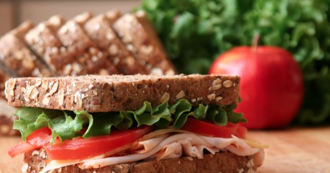 Does Your Lunch Hour Need A Kick? An Alcoholic Sandwich Will Cure That