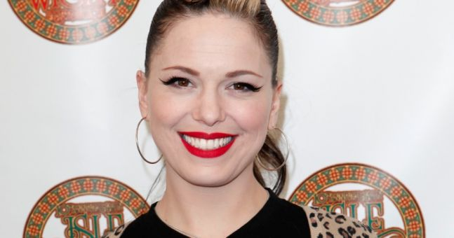 Imelda May Announces The Birth of Her Baby Girl