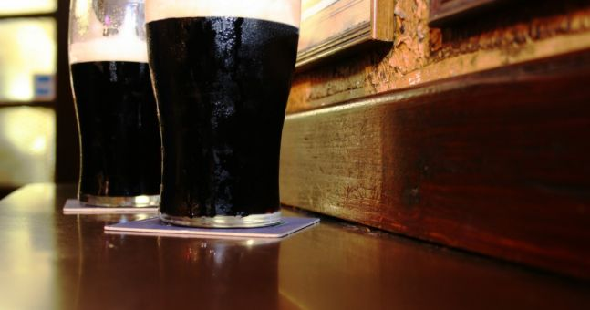 Free Pints For All If It Rains in County Cork This Weekend