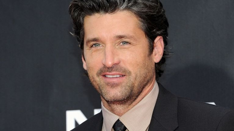 Patrick Dempsey Denies He Was Fired From Greys Anatomy For Having