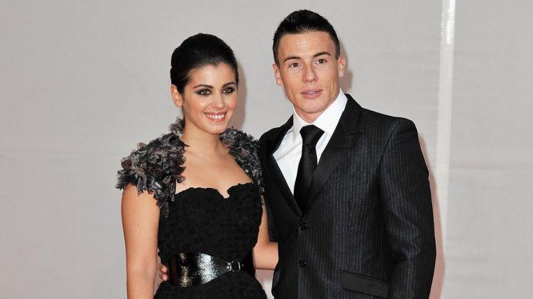 Singer Katie Melua Gets Married In London