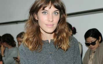 New Couple?! Alexa Chung Spotted On New York Date With True Blood Actor