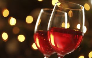 Bottoms Up! Study Proves Red Wine Is The Answer To Age-Related Illness