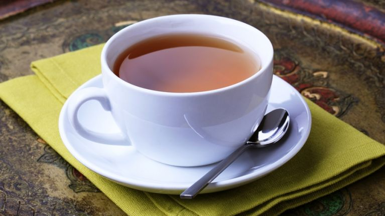 Fancy a Cup of Tea? You Might Want to Hold off on Adding