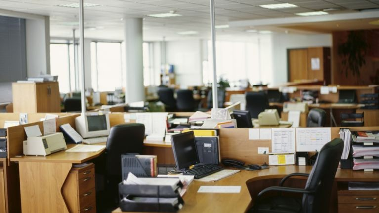 Here Are The 10 Things People Want Most From Their Workplace