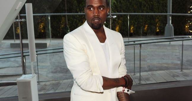 Has Kanye West Secretly Been Declaring His Love for Kim Kardashian for Years?!