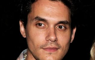 John Mayer Takes On A Beyoncé Song... And It Kinda Works