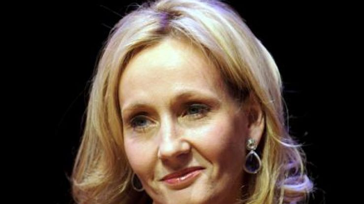 JK Rowling Sends Message Of Support To Dublin Girl Injured In Berkeley Tragedy