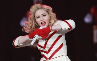 """""""Trotting Out The Same Thing Is Boring"""" - Norman Cook Hits Out At Madonna"""